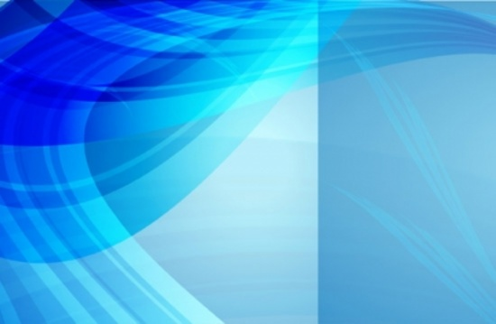 Abstract Blue Free Background