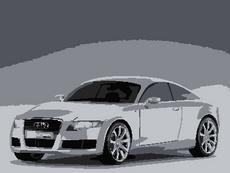 Audi 2003