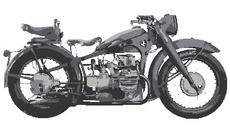 BMW R-12 1938
