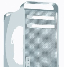 Mac Pro Front