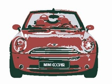 Mini Morris