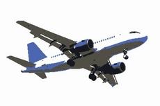 Airplane Air Lines
