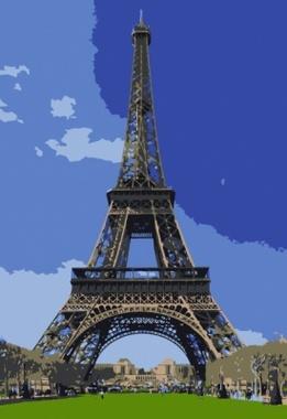 Eiffel tower_1