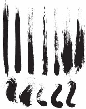 Free Brush Smudges