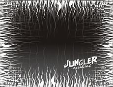Darkside of Jungle Vector Graphic