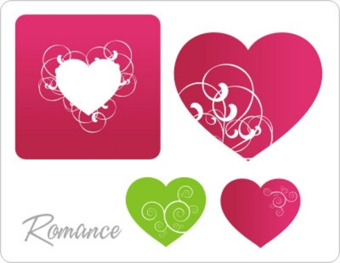 Valentines Day Vectors