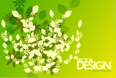 Graphic Art by FreeVectors - Spring Theme