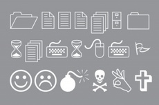 Free Simple Vector Icons