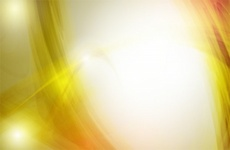Abstract Yellowish Vector Background