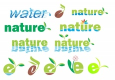 Free Nature Logo Vectors