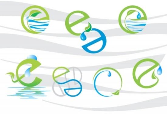 Ecology Logo Concept
