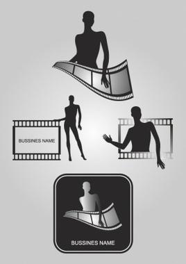 Movie Cinematography Film Concept