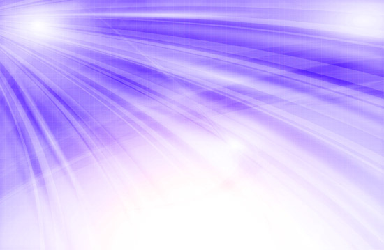 Soft Purple Abstraction Vector