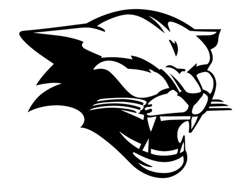 Cougar Vector Logo