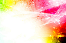 Colorful Background Abstraction