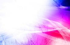 Pinky Purple Elegant Vector Background