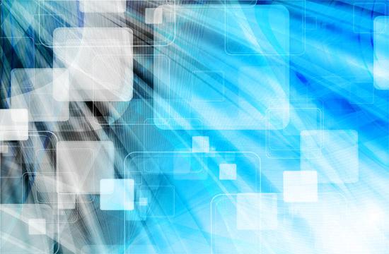 Digital Technology Vector Background