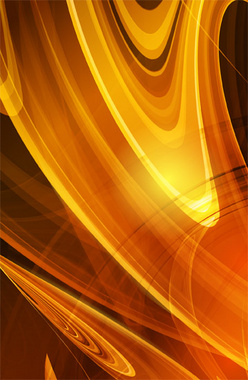 Fire Burn Abstract Background