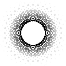 Cool Circular Pattern Design
