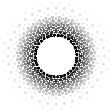 Cool Circular Pattern Design