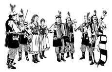 Lesser Poland Folk Band